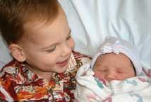 Griffin & Amelia