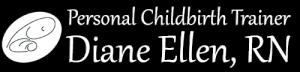 Diane Ellen RN Logo
