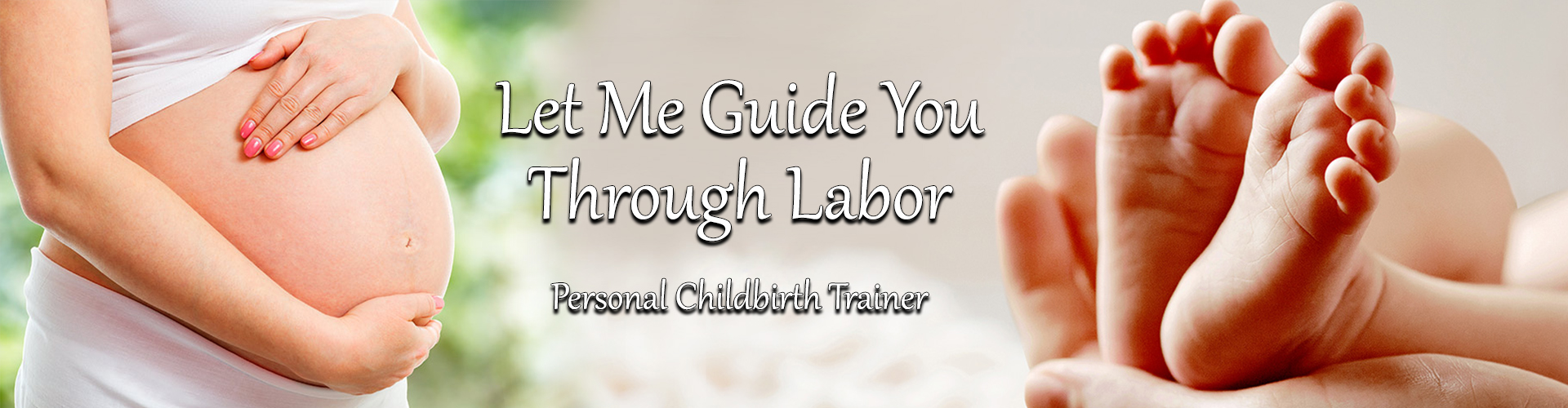 Personal Childbirth Trainer