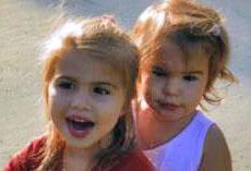 Lexi & Danielle